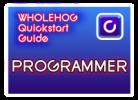 Hog QuickStart: Programmer