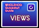 Hog QuickStart: Views