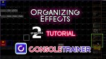 Organizing Effects