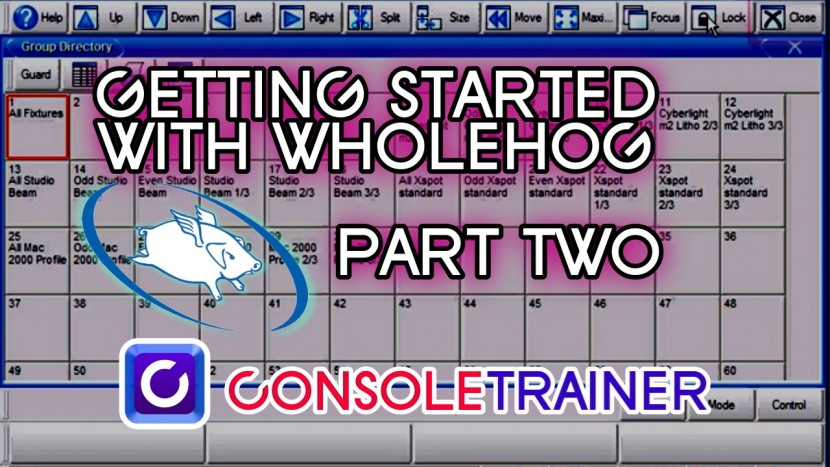Wholehog Tutorial 2: Getting Started Part 2