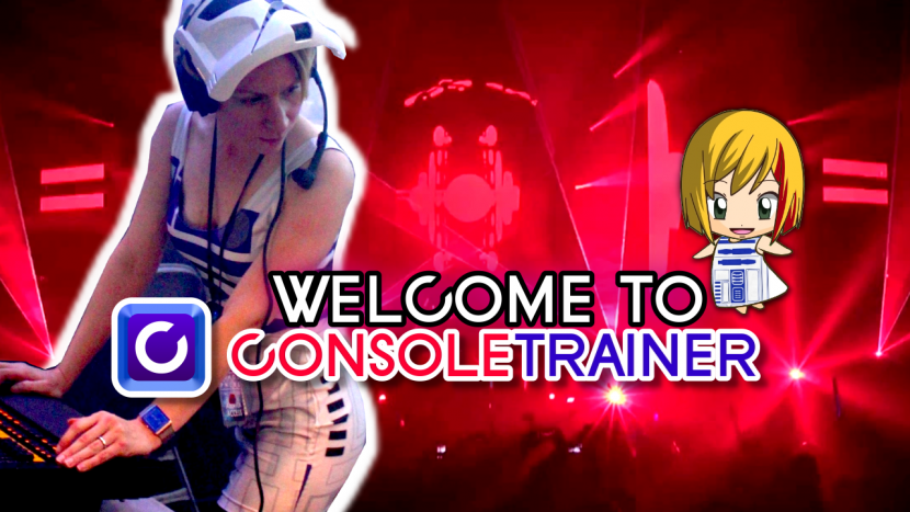 Welcome (back) to ConsoleTrainer.com!
