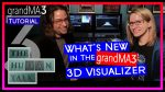 Whats new in the grandMA3 3D Visualizer? – From MA Lighting's HUMAN TALK SERIES
