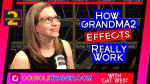 How grandMA2 Effects Really Work