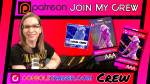Consoletrainer Crew on Patreon