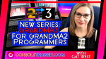 New Series: grandMA3 for grandMA2 Programmers