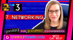 7: Networking | grandMA3 for grandMA2 Programmers