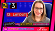 12: Layouts | grandMA3 for grandMA2 Programmers