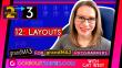 12: Layouts | grandMA3 for grandMA2 Programmers