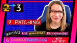9: Patching | grandMA3 for grandMA2 Programmers