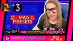 21: MAgic Presets | grandMA3 for grandMA2 Programmers