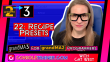 22: Recipe Presets | grandMA3 for grandMA2 Programmers