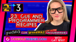 23: Cue and Programmer Recipes | grandMA3 for grandMA2 Programmers