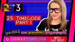 25: Timecode Part 1 | grandMA3 for grandMA2 Programmers